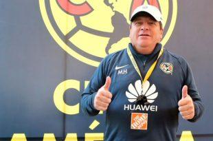 Miguel Herrera advierte, ante Pumas será un partidazo