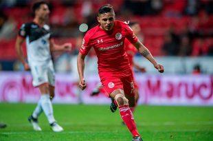 Jugar ante un equipo como Chivas viste, asegura Alexis Vega