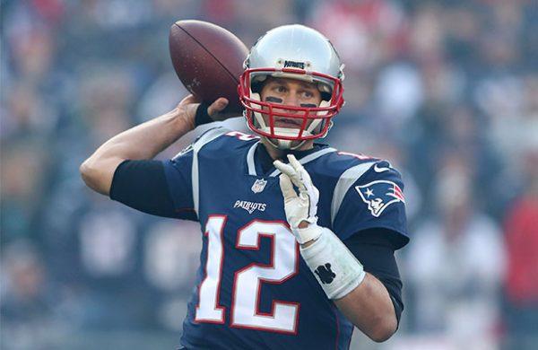 a900a2171 Nueva Inglaterra será local en el Super Bowl ante Filadelfia