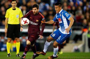 ¡Adiós racha! Espanyol vence al Barcelona en la Copa del Rey