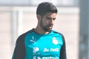 Santos, sin complejos ante el campeón Tigres, asegura De Buen