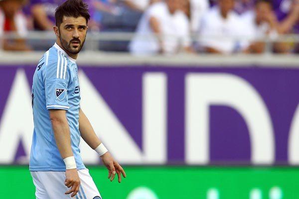 Atlético San Luis anuncia juego contra New York City