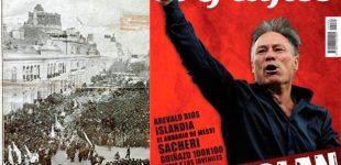 """Adiós a un decano: cierra la revista """"El Gráfico"""" de Argentina"""