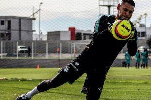 Orozco manifiesta que tienen la llave para vencer a Tigres