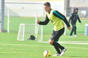 Julio Furch se dice listo para el arranque del Clausura 2018