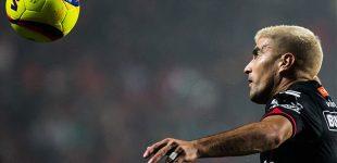 Ignacio Malcorra confía en obtener un buen resultado ante Rayados