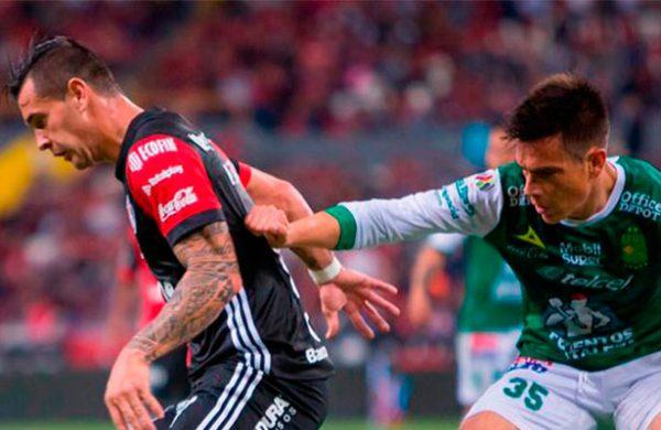 Transmisión en vivo: Atlas vs León, Torneo de Clausura 2018
