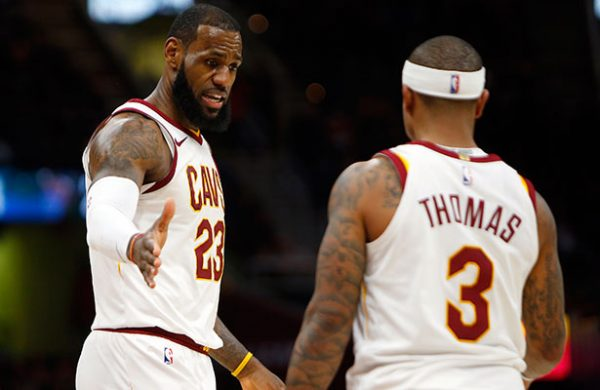 Cavaliers superan al Magic; cortan racha de 4 derrotas
