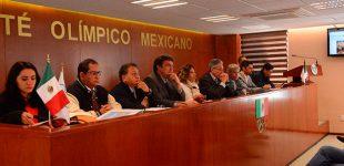 Se lleva a cabo reunión federativa  de cara a JCC