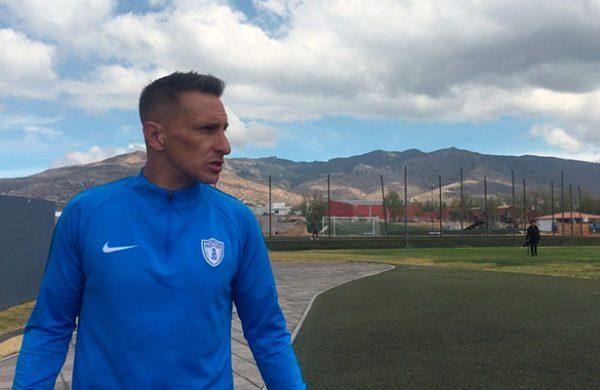 Alanís no jugará más con Chivas