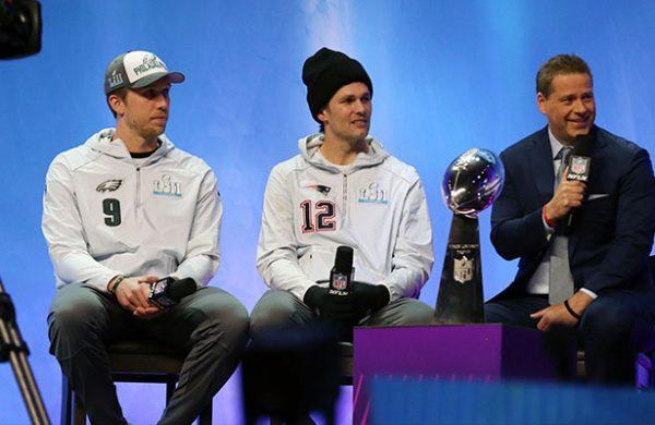 ¿Por qué todos quieren que me retire?: Tom Brady