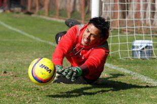 Alfredo Talavera regresa más fuerte que nunca