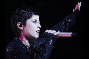 Fallece Dolores O'Riordan, cantante de la banda  The Cranberries