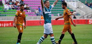 Zacatepec se aferra a la liguilla tras vencer a la UAEM