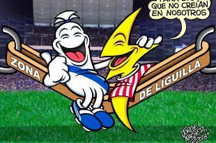 Calladitos, pero Necaxa y Puebla están en zona de Liguilla