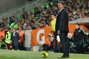 Diego Cocca se fue satisfecho con el empate