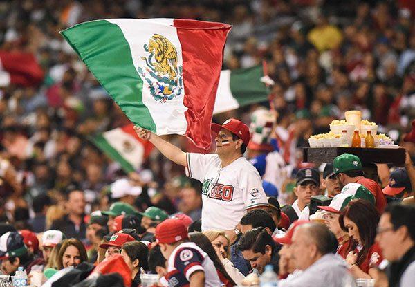Venezuela venció 6x4 a México en la Serie del Caribe