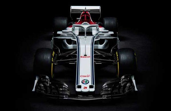Sauber y su nueva apuesta para el 2018