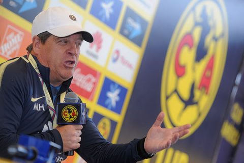 Estamos muy lejos de ganar el título: Herrera