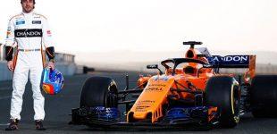 Fernando Alonso ya desea que arranque la temporada de F1