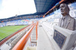 El Estadio Hidalgo celebra su 25 aniversario