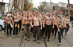 Los ultras rusos , ¿el regreso de los nuevos Hooligans?