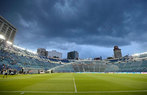 Ya hay fecha de demolición del Estadio Azul