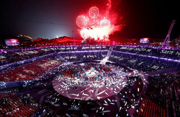 Concluyen Los Juegos Olimpicos Beijing 2022 La Siguiente Parada