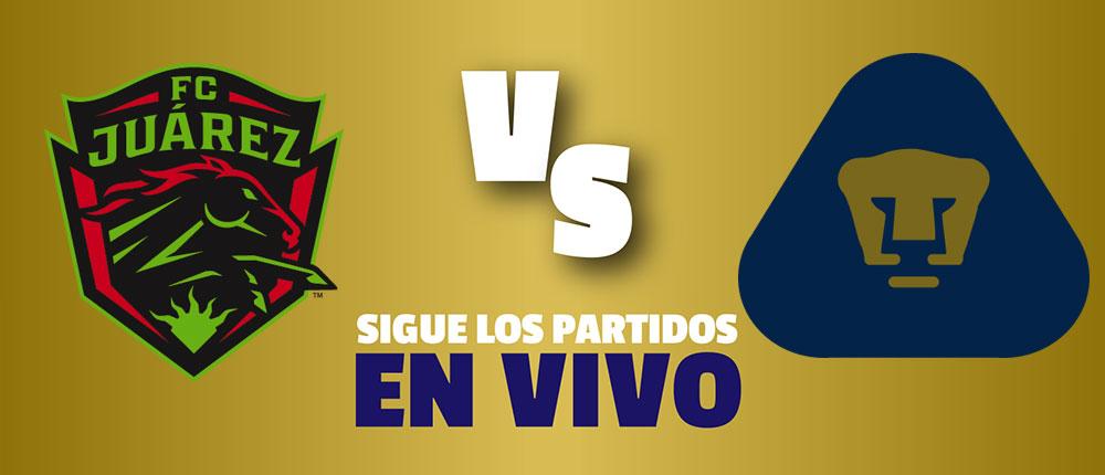 Ejecutante Soportar Atravesar  Pumas vs Juárez: Horario, fecha y transmisión, Jornada 6, Copa MX