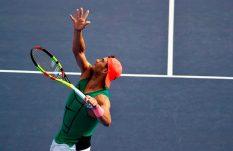 Rafael Nadal no la tendrá fácil en el Abierto Mexicano