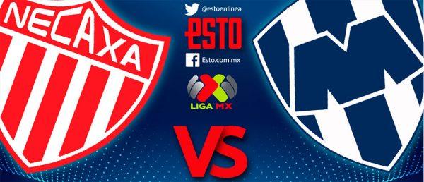 Necaxa vs Monterrey: Horario, fecha y transmisión, Jornada 8 ...