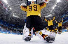 Alemania sorprende a Canadá y jugará la final contra Rusia