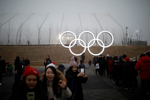 Tras 16 días, los juegos de Pyeongchang llegan a su fin