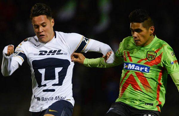 Querétaro, rival de Rayados en Copa MX