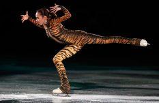 Rusa Zagitova se roba el show en la Gala de Exhibición
