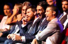 ¿Messi o Cristiano? Gianluigi Buffon da su opinión