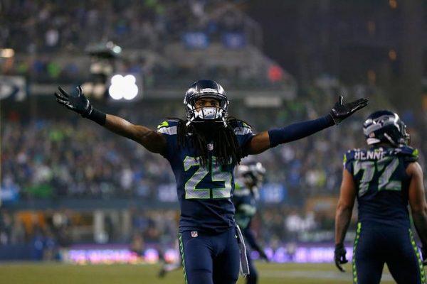 Sherman confirmó su salida de los Seahawks