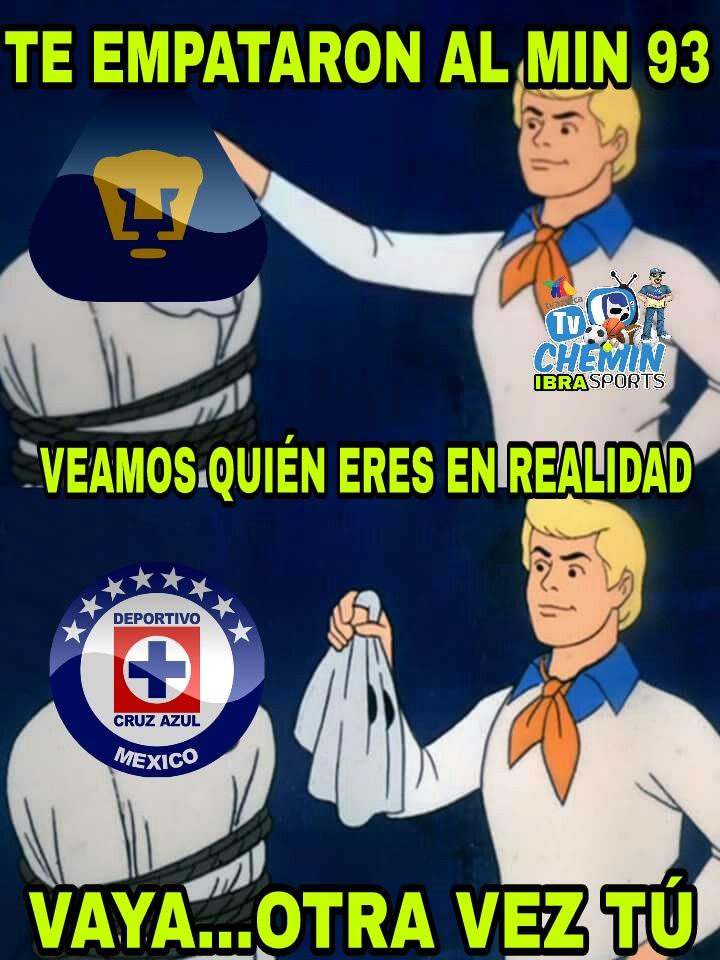 ¡Ríe con los memes de la Jornada 12 de la Liga MX!