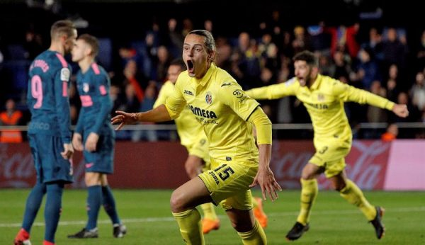 Villarreal-Atlético Madrid: horarios, canal de TV y cómo ver online