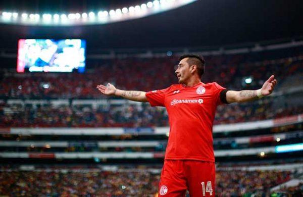 Renato Ibarra culmina un letal contragolpe en el América-Toluca