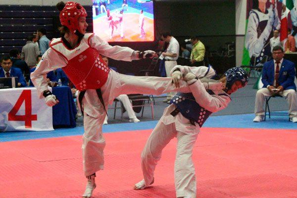 William Arroyo tiene boleto para Juegos Centroamericanos