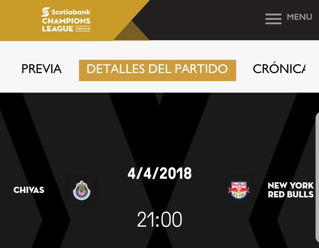 Concachampions: Chivas golea en casa a Seattle y avanza a semifinales