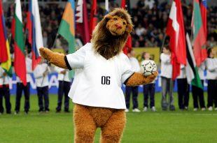La mascotas de la Copa del Mundo, una tierna tradición