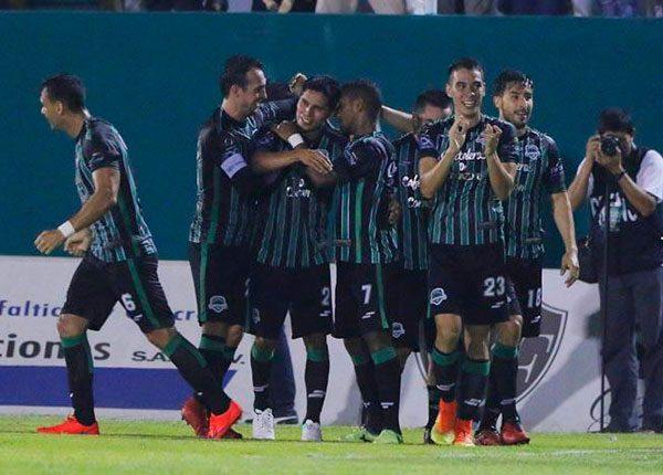 Monarcas Morelia, eliminado de la Copa