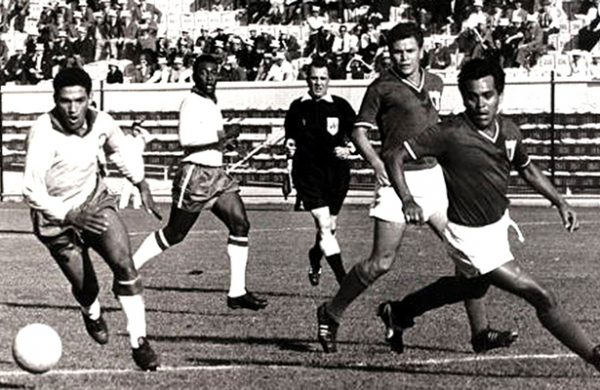 Historia de México en los Mundiales  El primer sabor de victoria 6f7806577a46d