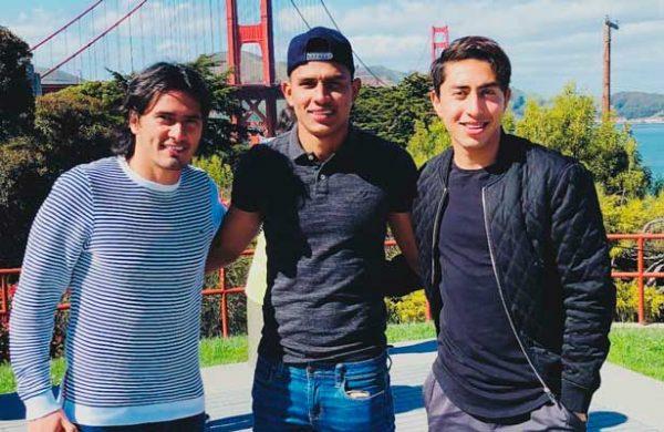 México vs Croacia EN VIVO y EN DIRECTO en amistoso FIFA