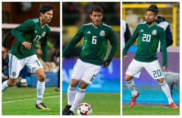 Rafa Márquez es 'pieza clave' en la selección