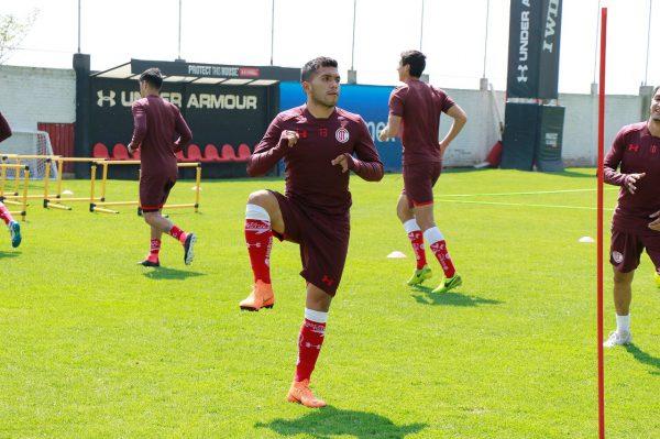 Toluca confirma buen momento con pase a las semifinales de Copa MX