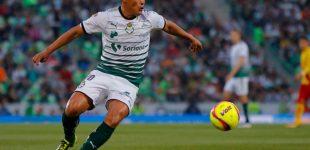 El equipo sabe a lo que juega: Osvaldo Martínez
