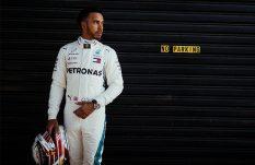 Lewis Hamilton considera que tiene mucho por lograr